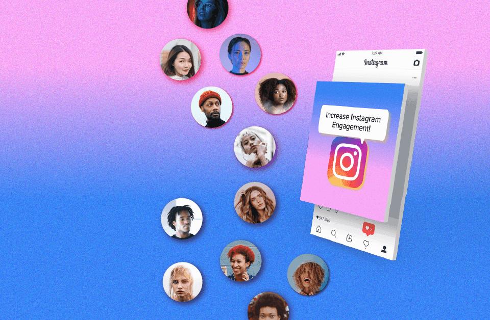 Benefits of Instagram advertising